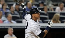 The Stat Line of the Night – 7/22/10 – Alex Rodriguez