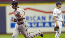 The Stat Line of the Night – 7/7/10 – Buster Posey