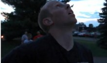 Chris Kaman's $10,000 Fourth Of July Firework Party (Video)