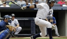 The Stat Line of the Night — 7/25/10 — Curtis Granderson