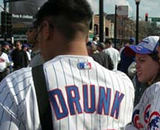 9 Douchebags You'll Find at a Baseball Game