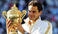 This Day In Sports History (July 5th) – Roger Federer