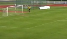 Greatest Own Goal Ever!