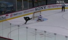 Shootout Fail Turns Into Great Goal (Video)