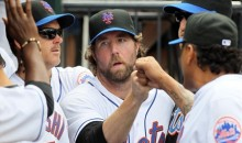 The Stat Line of the Night – 7/29/10 – R.A. Dickey