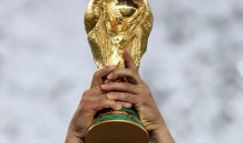 Colombian Authorities Find World Cup Made Of Cocaine
