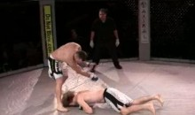 Five Second MMA Fight Ends With Knockout