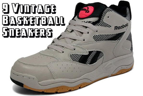 61c23a5642e226 9 Vintage Basketball Sneakers