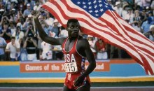 This Day In Sports History (August 4th) – Carl Lewis
