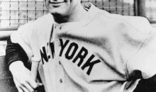 This Day In Sports History (August 17th) – Lou Gehrig