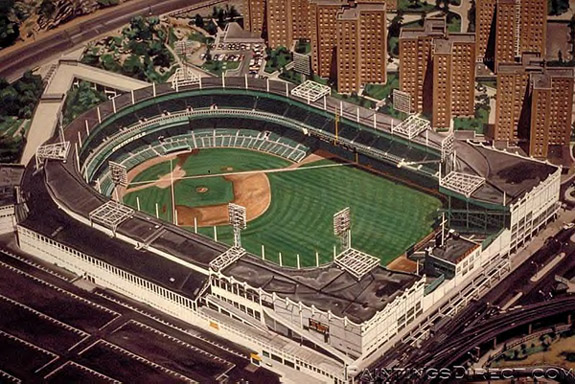 NY Polo Grounds