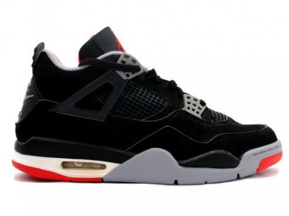 Nike Air Jordans I-VII