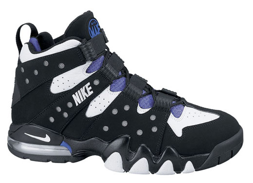 Nike Air Max Barkley Signature