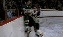Slap Shot Inception Spoof Trailer (Video)