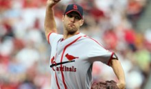 The Stat Line of the Night – 8/11/10 – Adam Wainwright