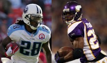 NFL Fantasy Preview: 2010 Running Back Rankings