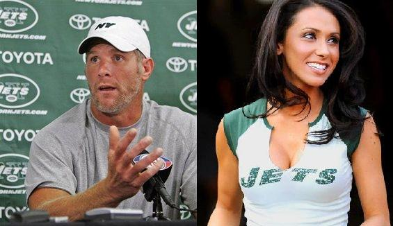 favre and sterger