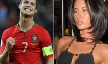 "UK Socialite Talks About Cristiano Ronaldo's ""­Ridiculously Large Member"", Cyber Dates With Kim K"