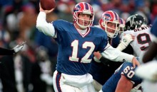 This Day In Sports History (August 18th) – Jim Kelly
