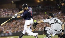The Stat Line of the Night – 8/18/10 – Joe Mauer
