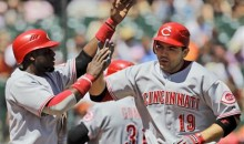 The Stat Line of the Night – 8/25/10 – Joey Votto
