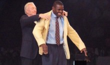 Michael Irvin Had Sex In His Hall Of Fame Jacket