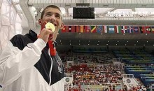 This Day In Sports History (August 13th) — Michael Phelps