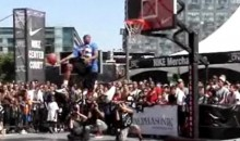 Could This Be The Greatest Dunk Contest Of All Time?