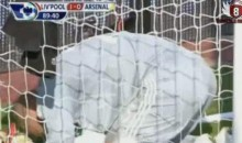 Pepe Reina Opens EPL Season With Embarrassing Own-Goal