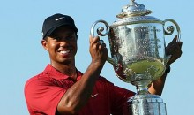 This Day In Sports History (August 12th) — Tiger Woods