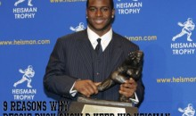 9 Reasons Why Reggie Bush Should Keep His Heisman