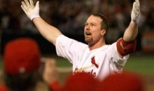This Day In Sports History (September 8th) – Mark McGwire