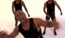 Mike Tyson And Wayne Brady Get Their Groove On To Some Bobby Brown (Video)