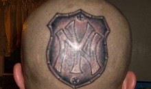 9 Regrettable Sports Fan Tattoos (Pics)