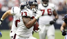 2010 Fantasy Football: Monday NFL Rewind (Week 1)