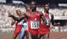 This Day In Sports History (September 24th) – Ben Johnson