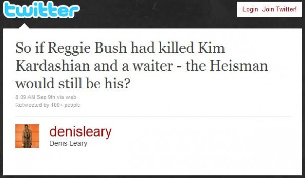 denis leary twitter