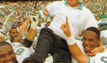This Day In Sports History (September 22nd) – Don Shula