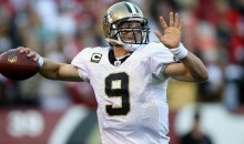 The Stat Line of the Night — 9/20/10 — Drew Brees