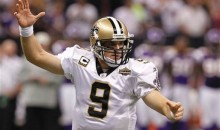 The Stat Line of the Night – 9/9/10 – Drew Brees