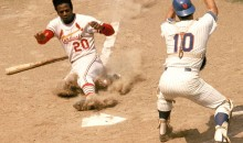 This Day In Sports History (September 10th) — Lou Brock