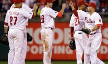 The Stat Line of the Night – 9/22/10 – Philadelphia Phillies