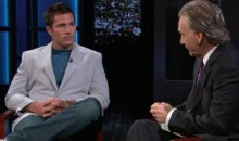 "Pat Tillman's Brother Speaks Out On ""Real Time With Bill Maher"" (Video)"