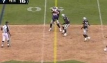 The Raiders' Rolando McClain Doesn't Tackle…He Body Slams! (Video)