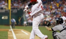 The Stat Line of the Night – 9/8/10 – Ryan Howard