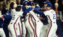 This Day In Sports History (October 27th) – New York Mets