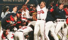 This Day In Sports History (October 28th) – Atlanta Braves