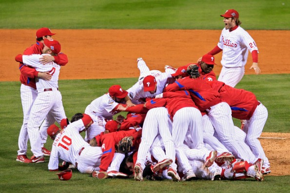 2008 philadelphia phillies world series