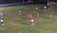 40-Yard Free Kick Wins Game For Ohio Female Soccer Team (Video)