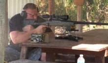 Brock Lesnar Shoots Himself Some Breakfast (Video)